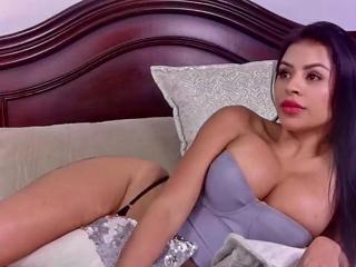 Model Nana Florez
