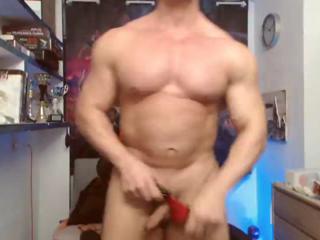 Xavier Hulk
