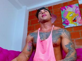 Alex Demarco