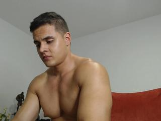 Alvin Muscle