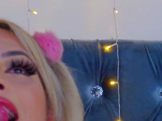 Model Sophia Sanchez
